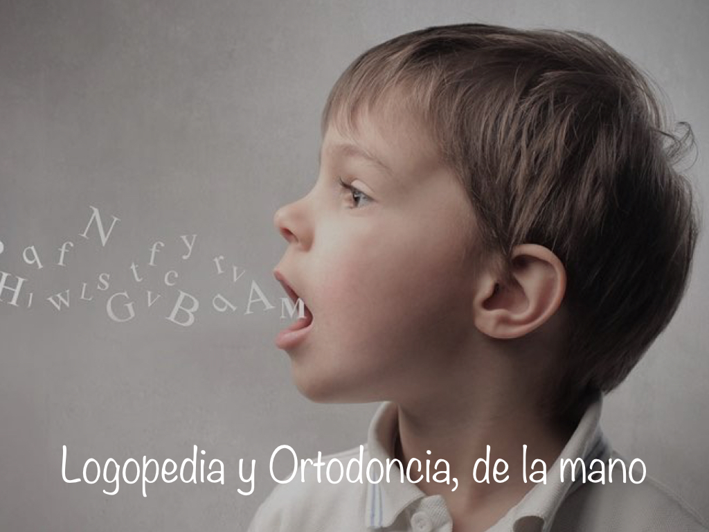 Deglución atípica - Logopeda - Ortodoncia